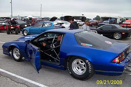 rolling thunderz race cars 1984 z28 camaro. Black Bedroom Furniture Sets. Home Design Ideas