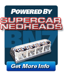 Powered by Supercar Nedheads BN7