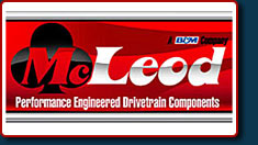 McLeod - Performance Engineered Drivetrain Components